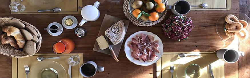colazione BB Biella